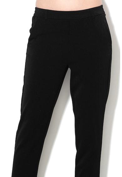 Only Pantaloni crop conici Cool Femei