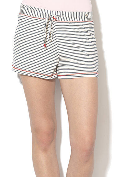 ESPRIT Bodywear Pantaloni scurti de pijama, cu dungi Jelly Femei