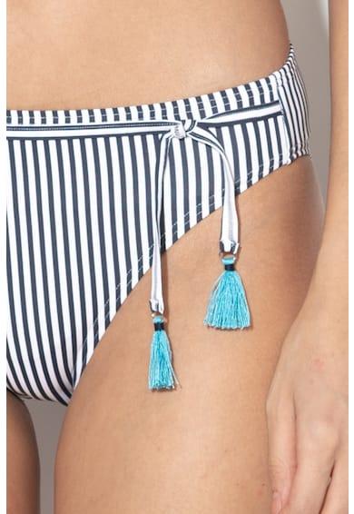 ESPRIT Bodywear Slip cu model in dungi si canafi Clearwater Femei