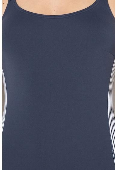 ESPRIT Bodywear Costum de baie intreg cu dungi contrastante Femei