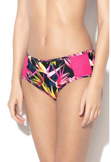 ESPRIT Bodywear Slip hipster cu insertii perforate Rio Femei