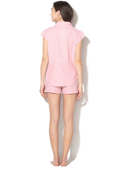 ESPRIT Bodywear Pijama cu dungi Femei