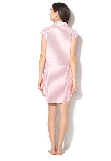 ESPRIT Bodywear Camasa de noapte cu model in dungi Amina Femei