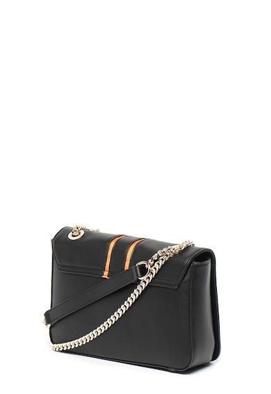 Versace Jeans Keresztpántos műbőr táska női