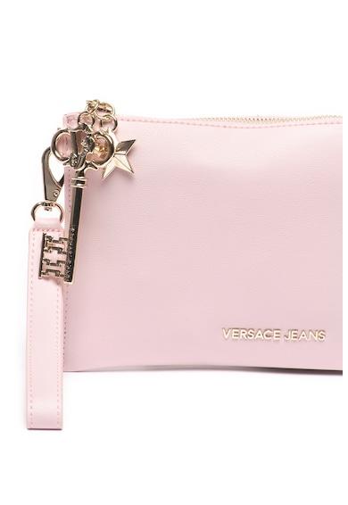 Versace Jeans Linea műbőr keresztpántos táska női