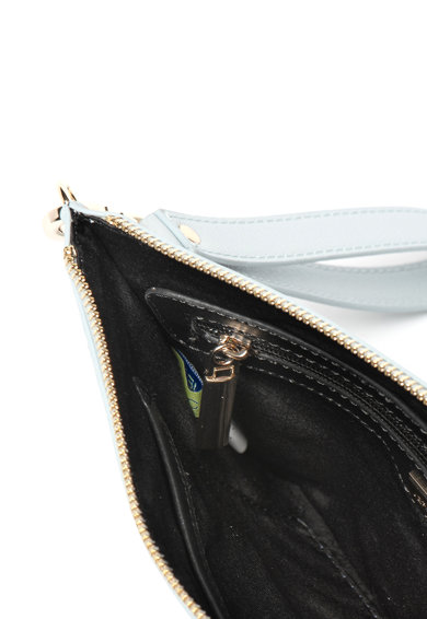 Versace Jeans Műbőr keresztpántos táska fémrészletekkel női