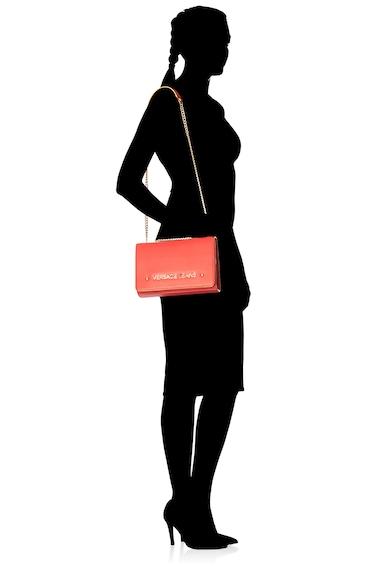 Versace Jeans Linea 2 válltáska láncos pánttal női