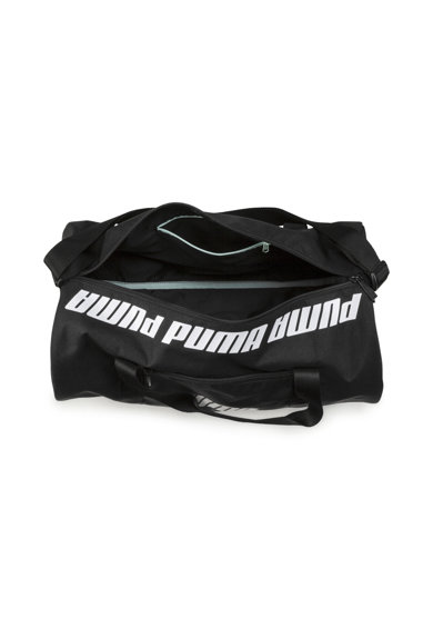 Puma Geanta duffle  Core Barrel Black, S Femei