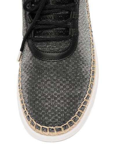 Michael Kors Finch sneaker fémes betétekkel női