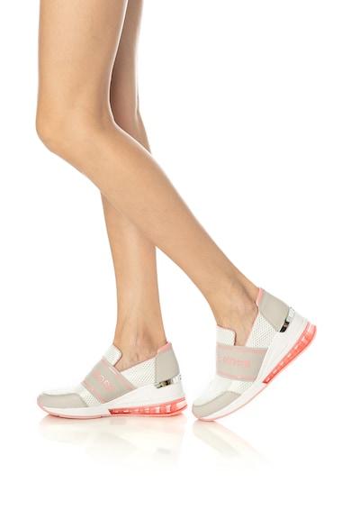 Michael Kors Felix hálós anyagú bebújós sneaker női