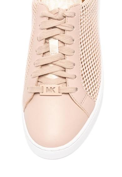 Michael Kors Спортни обувки Irving с кожа Жени