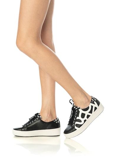 Michael Kors Poppy bőr sneaker női