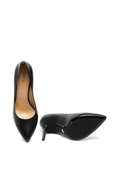 Michael Kors Кожени обувки Claire с ток стилето Жени