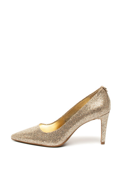 Michael Kors Dorothy hegyes orrú magassarkú cipő női
