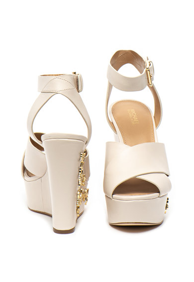Michael Kors Lacey telitalpú cipő dekoratív részletekkel női