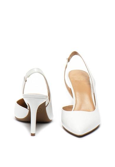 Michael Kors Lucille sarokpántos bőrcipő női