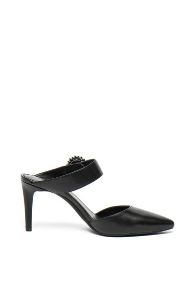 Michael Kors Кожени обувки Viola тип сабо Жени