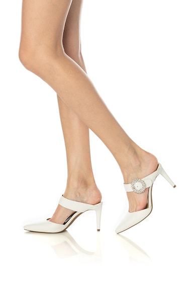 Michael Kors Pantofi de piele, cu varf ascutit Viola Femei