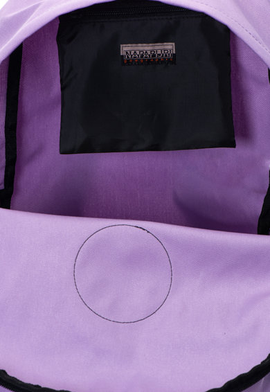 Napapijri Voyage hátizsák logós rátéttel női