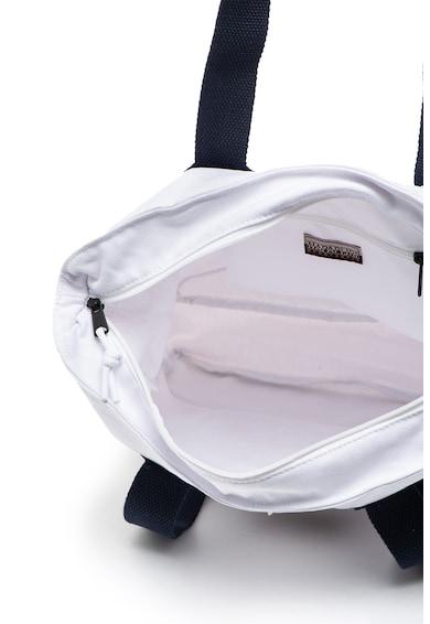 Napapijri Sporta logómintás tote fazonú táska női