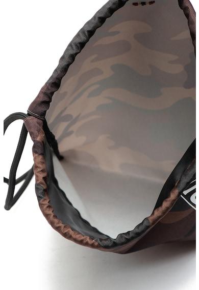 Napapijri Happy Gym hátizsák gumis logóval női
