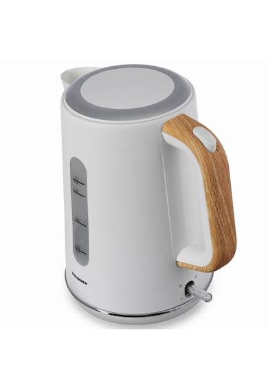 Heinner Fierbator electric  , 2200 W, 1.7 L, baza rotativa 360°, oprire automata, filtru detasabil, Alb Femei