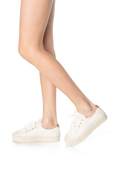 Scotch & Soda Sylvie flatform cipő női