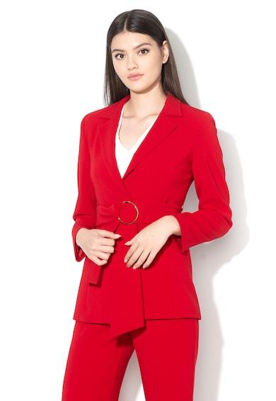 Pennyblack Sacou tailored fit cu cordon Balcone Femei