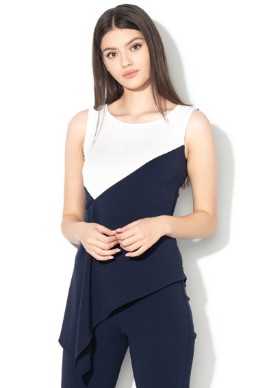 Pennyblack Bluza cu croiala asimetrica Ellenico Femei