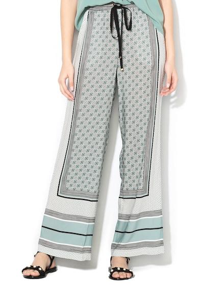 Pennyblack Pantaloni cu croiala ampla si banda elastica in talie Lavico Femei