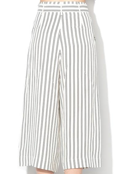 Pennyblack Pantaloni culotte cu model in dungi Legame Femei