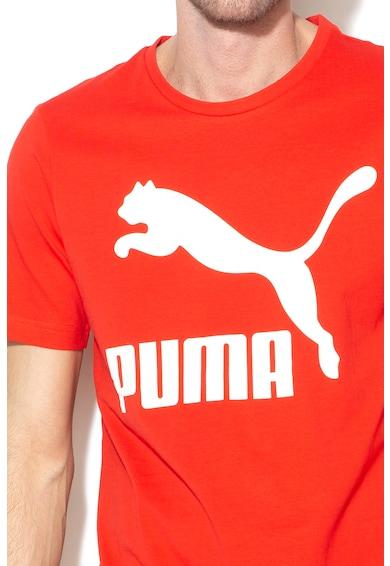 Puma Tricou cu imprimeu logo Classic Barbati