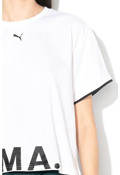 Puma Chase póló logóval női