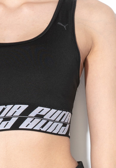 Puma Bustiera cu sustinere medie, pentru antrenament Delite Femei