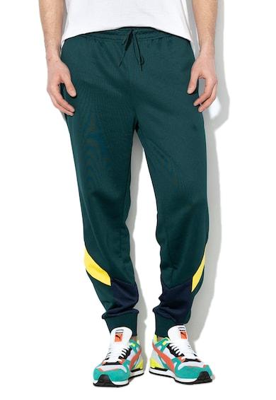 Puma Pantaloni cu snur, pentru antrenament MCS Track Barbati