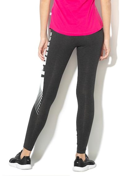 Puma Essentials logómintás leggings edzéshez női