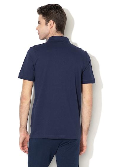 Puma Тениска с яка и лого Мъже