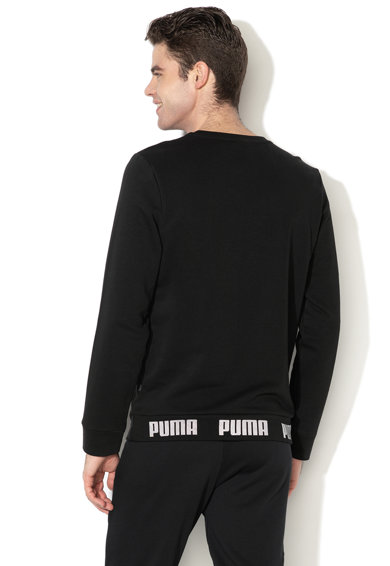 Puma Тренировъчен суитшърт с лого Мъже