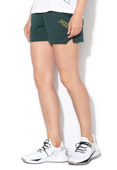 Puma Тренировъчни шорти Yogini с DryCell Жени