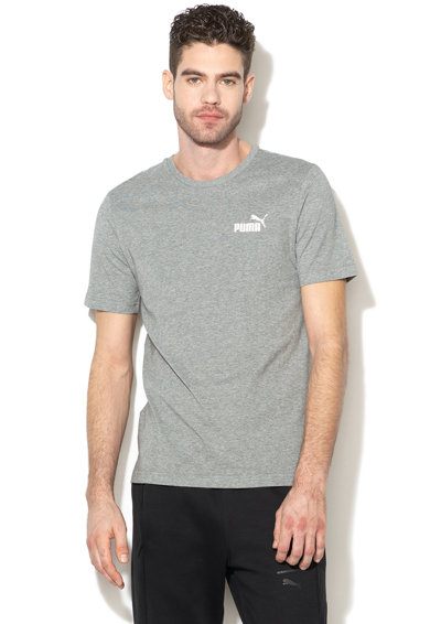Puma Amplified logómintás póló férfi