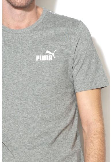 Puma Тениска Amplified с лого Мъже