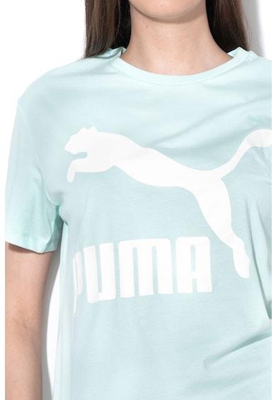 Puma Тениска Classics с лого Жени