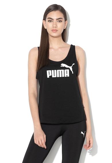 Puma Top regular fit pentru fitness Essentials Femei