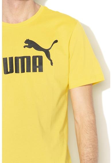 Puma Тениска Essentials с лого Мъже