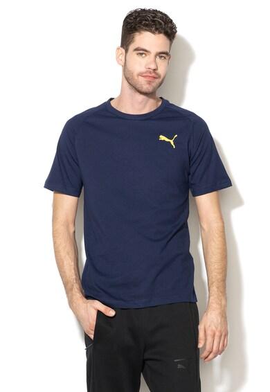 Puma Modern logómintás normál fazonú póló férfi