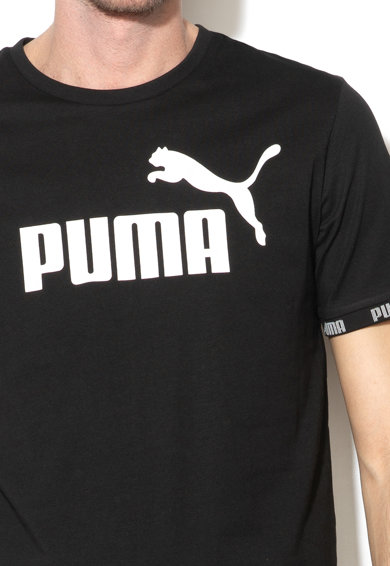Puma Tricou regular fit Amplified Barbati
