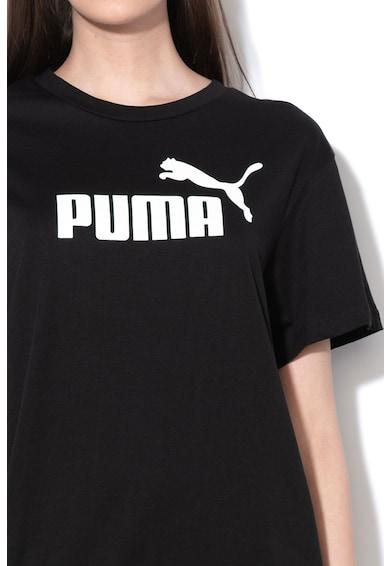 Puma Rochie tip tricou cu imprimeu loo cauciucat Femei