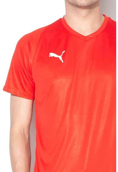 Puma Тениска Liga с лого Мъже