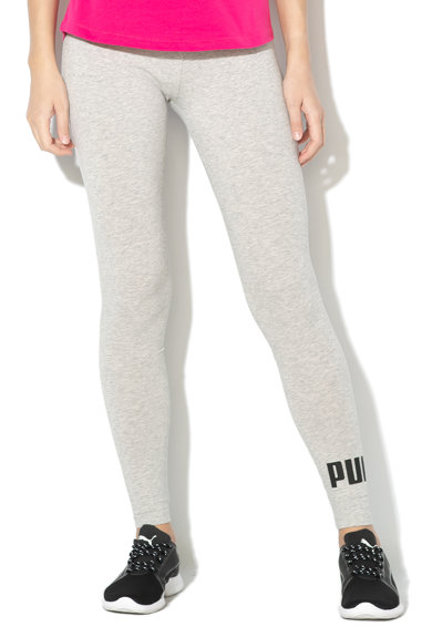 Puma Essentials logómintás fitneszleggings női