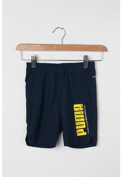 Puma Фитнес къс панталон DryCell с връзка Момчета